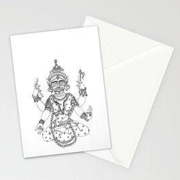 Patachitra Stationery Cards