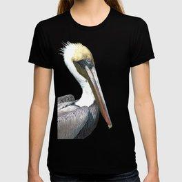 Pelican Portrait T-shirt