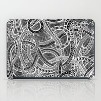 totes iPad Cases featuring Totes Twippy by Doodle Design