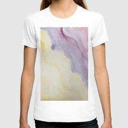 Sunlight on Lilacs T-shirt