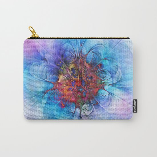 Endless Waltz Carry-All Pouch