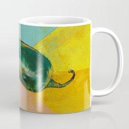 Jalapeño Coffee Mug
