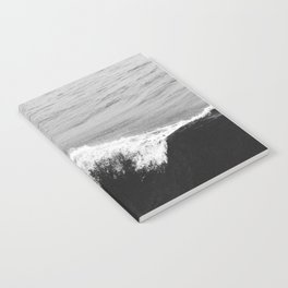 OCEAN WAVES Notebook
