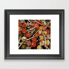 ALottaLolly Framed Art Print