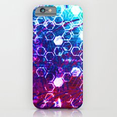 honeycomb effect Slim Case iPhone 6s