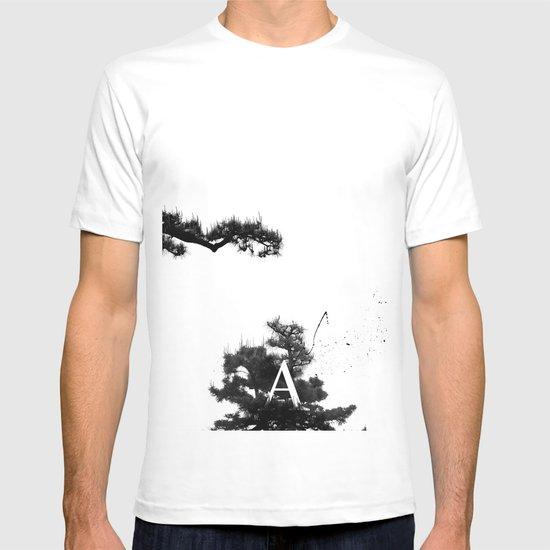 hisomu A. T-shirt