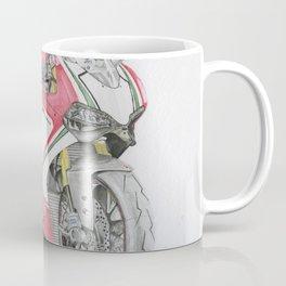 Italian Rocket Coffee Mug
