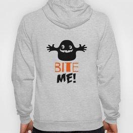 Halloween T-shirt / Bite me Hoody