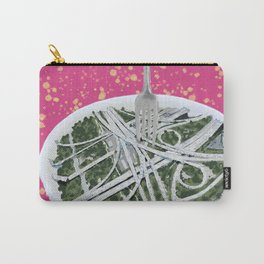 Spaghetti Junction Carry-All Pouch