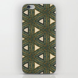 Anastasis iPhone Skin