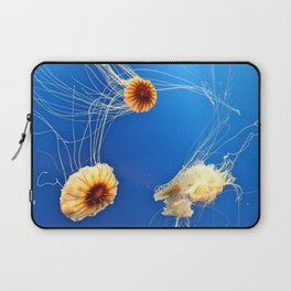 """""""One's Company, Two's a Crowd, and Three's a Party."""" Laptop Sleeve"""