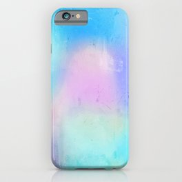 The Mindful Journey of a Shaman iPhone Case