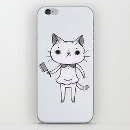 Lil Butcher iPhone Skin