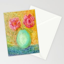 Sunlight in my room Stationery Cards