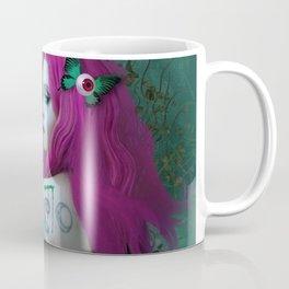 Amaranta - Stacy 16 Coffee Mug