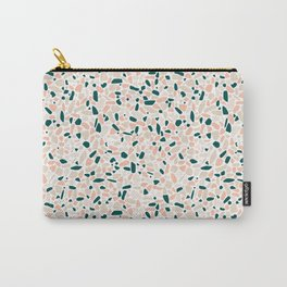 Terrazzo (On the Rocks) Carry-All Pouch