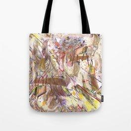 Science Glump Tote Bag