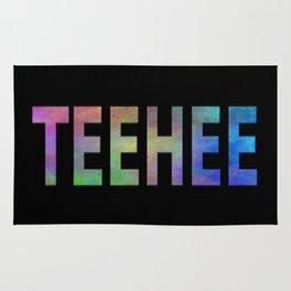TEEHEE Rug