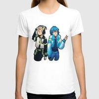 dmmd T-shirts featuring DmmD Bromance  by lilbutt
