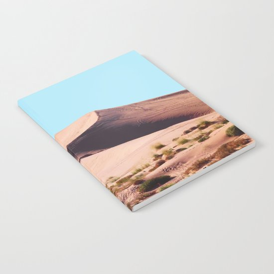 Oasis #society6 #decor #buyart Notebook