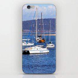 Booker Bay iPhone Skin