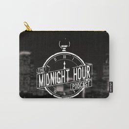 The Midnight Hour Carry-All Pouch