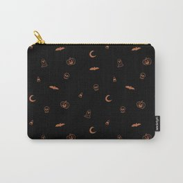 How Do You Boo? Carry-All Pouch