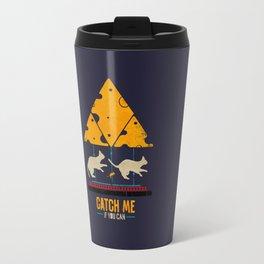 Mouse Trap? Travel Mug