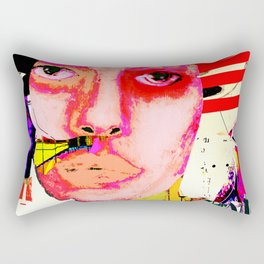 GISÈLE Rectangular Pillow