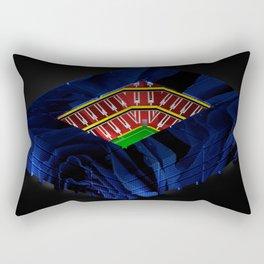 The Kansai Rectangular Pillow