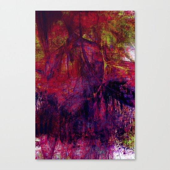 Tizza Canvas Print
