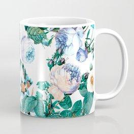 SUMMER BOTANICAL IV Coffee Mug
