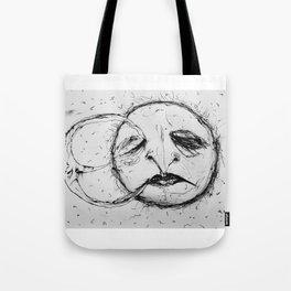 Encuentro Tote Bag