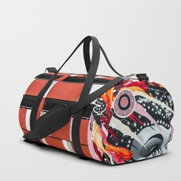 Fear No Fate (Las Vegas) Duffle Bag