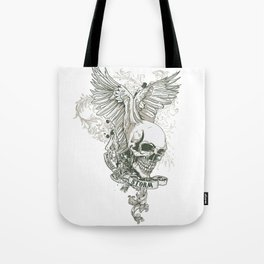 Storm MC Series Tote Bag