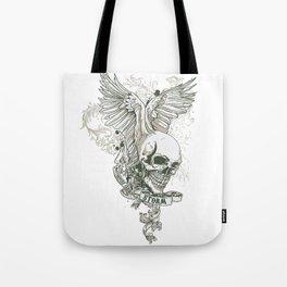 Storm MC Series Tote Bag