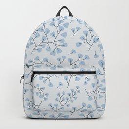 Blue Maidenhair Backpack
