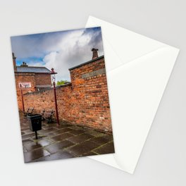 Hadlow Victorian Railway Station Stationery Cards