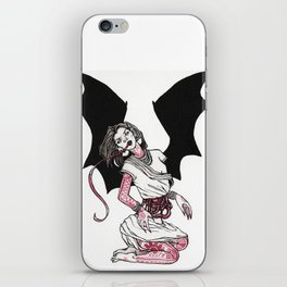 Manananggal iPhone Skin