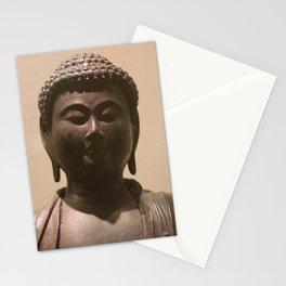 Iron Buddha Stationery Cards