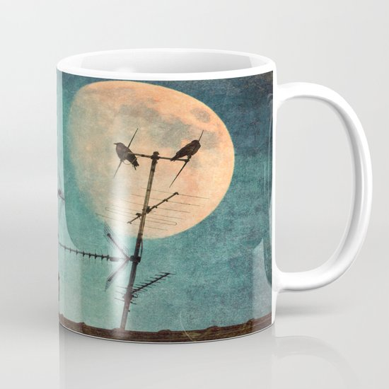 THE GUARDIANS Coffee Mug