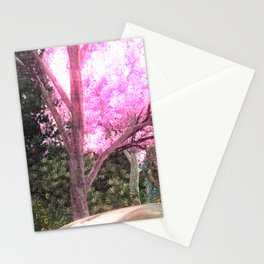 Cult of Youth:Lovers and Hunter Stationery Cards