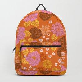flowers flowers Backpack
