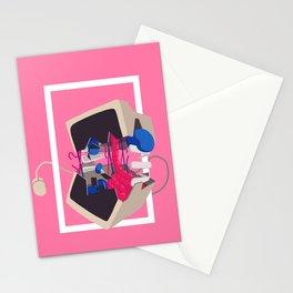 404 Error Stationery Cards