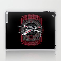 Rogue Leader Laptop & iPad Skin