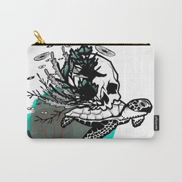 Sea Rules Carry-All Pouch