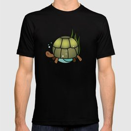 Turtle in a Circle T-shirt