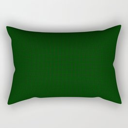 Graham Tartan Rectangular Pillow