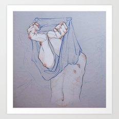 Eme Art Print