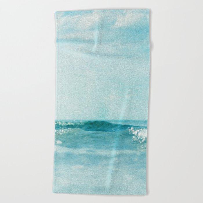 Ocean 2237 Beach Towel